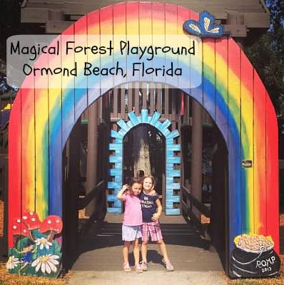 magicalforestplayentrance
