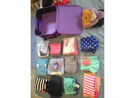 packing kids 1