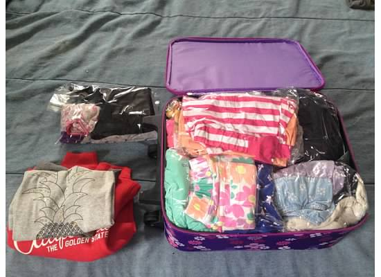 packing kids 3